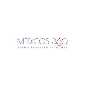 logo medicos360